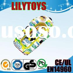 2012 PVC inflatable funning water boat for kids hot selling