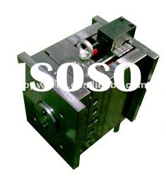 2012 exterior and interior plastic auto parts mould with quality