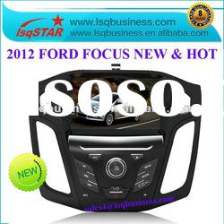 2012 ford focus car dvd with gps navi all functions digital tv optional!