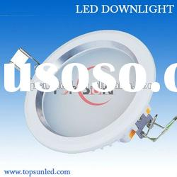 2012 hot sale New design dimmable led downlight 30W