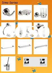 2012 hottest bathroom set made of AISI 304 stainless steel , with kinds of accessories