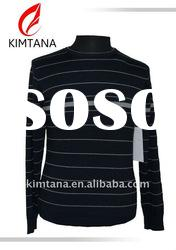 2012 mens' fashion long sleeve pullover knitted sweater SWM-J11066