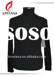 2012 mens' fashion long sleeve pullover round collar sweater SWM-J11093