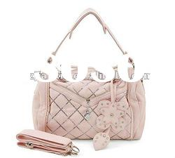 2012 newest fashion top quality designer PU ladies bags handbags