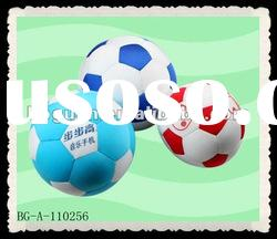 2012 toy decorative football shape pillows