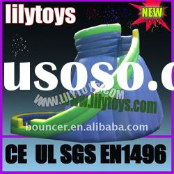2012hot-selling PVC inflatable water slide/inflatable slide toys/inflatable games