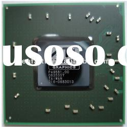 216-0683013 ATI chipset IC electronics components chip for laptop
