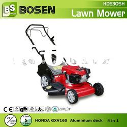 "21"" Honda Engine Push Mower"