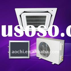 24000BTU Solar Ceiling Air Conditioner With Competitive Price