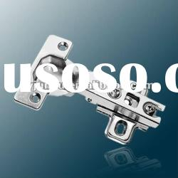 261 concealed spring hinges,two ways,two holes,59g/pcs