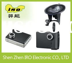 "2.7""TFT LCD 1080p full hd dvr car camera"