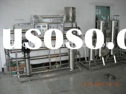 2 Ton/Hour Reverse Osmosis Water Treatment system