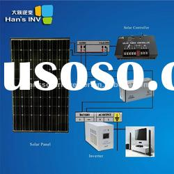 Home Electric Solar System Home Electric Solar System