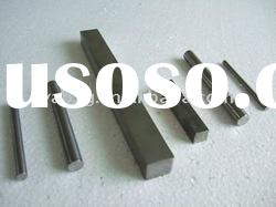 300 series stainless steel square bar Pickling /hot rolled