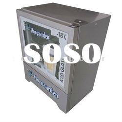 35L Showcase Refrigerator, Commercial Refrigeration Equipment