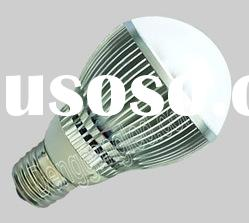 3X2W High Power G60 LED Lamp,with CE,UL and RoHS Certificate
