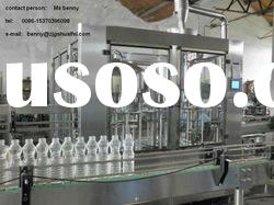 3 in 1 filling machine for mineral pure water