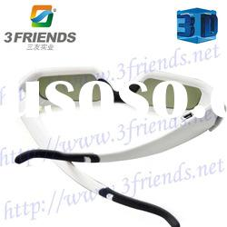 3d glasses 3D Active Shutter Glasses for TV