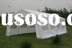 4*8m wedding party tent for garden with luxurious design