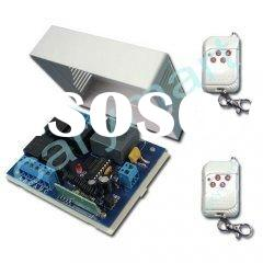 4 CH AC110~240V Wireless Remote Control Switch - Transmitter & Receiver - With Memory Function