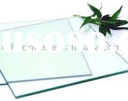 4mm high quality of tinted float glass with high quality