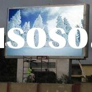 5X3m DIP P16 full color video outdoor advertising wall led display sreen