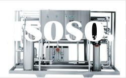 6 Ton/Hour Reverse Osmosis Water Treatment system