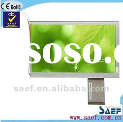 "7.0 "" 800*480 Landscape Color Display TFT LCD panel without Touch Panel"