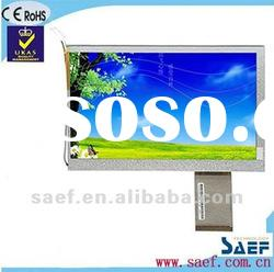 "7.0 "" 800*480 pixels Color Display TFT LCD display without Touch Panel"