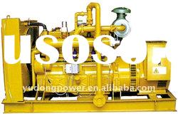 80kw natural gas generator engines