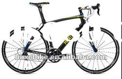 8.6kg Best quality Full Carbon Road Bike For Sale, 10 Speed Carbon Fibre road bike manufacturer