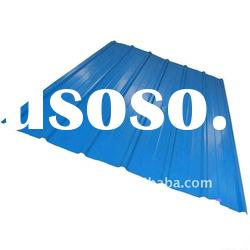 900 type corrugated ppgi roofing sheet