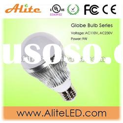 9W High Power Dimmable/Non-Dimmable LED Bulb