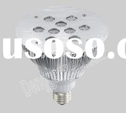 9X3W High Power PAR38 LED Lamp