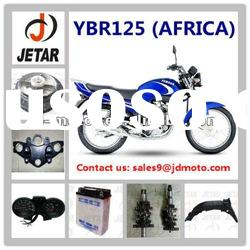 AFRICA YBR125 motorcycle parts