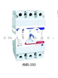 AM5 Series Moulded Case Circuit Breaker