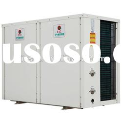 Air To Water Swimming Pool Chiller Heat Pumps
