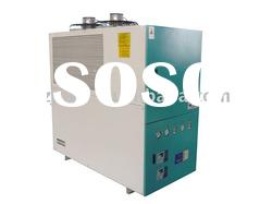Air cooled Industrial Air Chiller