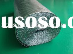 Aluminum Foil Reflective Bubble Thermal Insulation Material