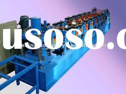Angle Steel Roll Forming Machine