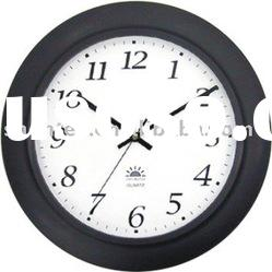 Auto DST Wall Clock,Plastic Wall CLock,Quartz Wall Clock SCP1510(USA),SCP1520(EUROPE)