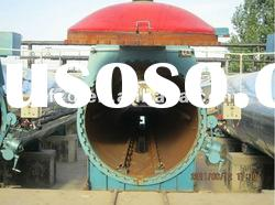 Autoclaved Aerated Concrete Block Machine 30000m3-380000m3/year Pls call Wilson Ni 0086-13373948069