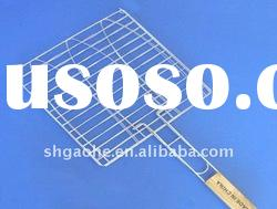 BBQ wire mesh/stainless steel wire mesh/BBQ grill A