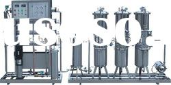 BLD-1 Pure water treatment system