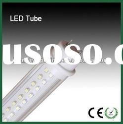 Best Price 9W,12W,18W,22W High Bright T8 SMD LED Tube Light (SMD3014)