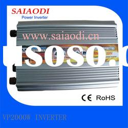 Best price- 2kw inverter 24v , 2kw power inverter