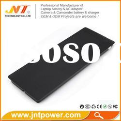 Black Notebook Battery for Apple A1185 Replacement Battery