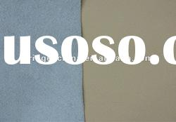 Bonded PU Synthetic Leather For Sofa & Upholstery