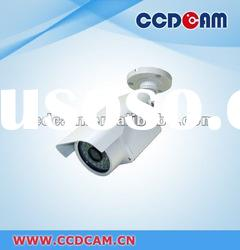 CCTV surveillance camera system 30M infared EC-W5211 CCTV Color Weatherproof IR Camera