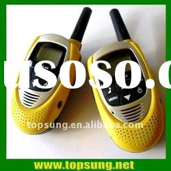 CE ROHS approval 5km walky talky price in india